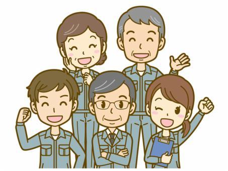 尾家産業_阪南支店(No,636)の画像・写真